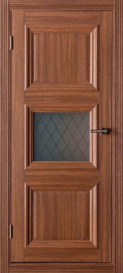 Дверное полотно Classik 4 экошпон