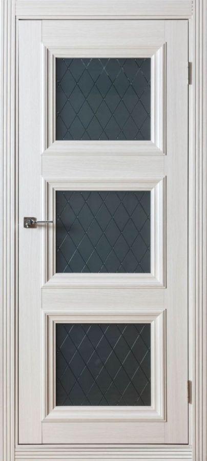 Дверное полотно Classik 2S экошпон